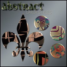 Abstract Styles  image 1