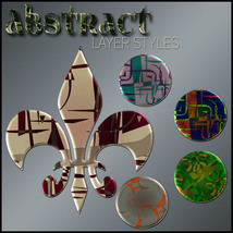 Abstract Styles  image 3