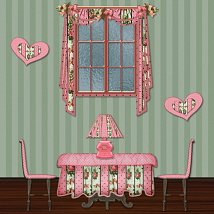 Shabby Chic PS Layer Styles image 4
