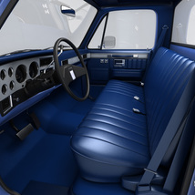 GENERIC PICKUP TRUCK 3 - Extended Licence image 9