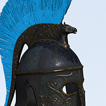 Greek Hero - The Armour image 6