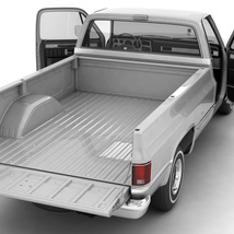 GENERIC PICKUP TRUCK 2 - Extended License image 3
