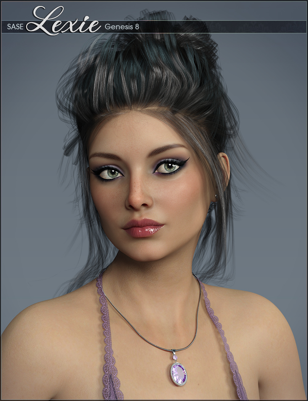 SASE Lexie for Genesis 8