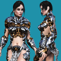 Era Armor for G3 females and G8 females image 4