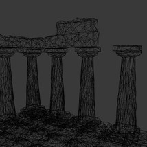 Ancient Ruins - Extended License image 7