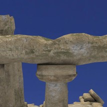 Ancient Ruins - Extended License image 12