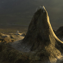 Terra Mountains - Extended License image 1