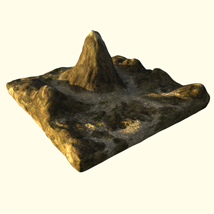 Terra Mountains - Extended License image 2