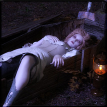 Coffin Around Poses for G8F image 2