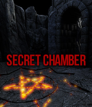 Secret Chamber for DS Iray 3D Models powerage