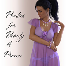Panties for Beauty G8F 4 image 8