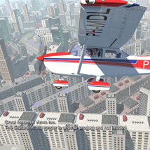 Polygon City, Low Poly for Poser image 8