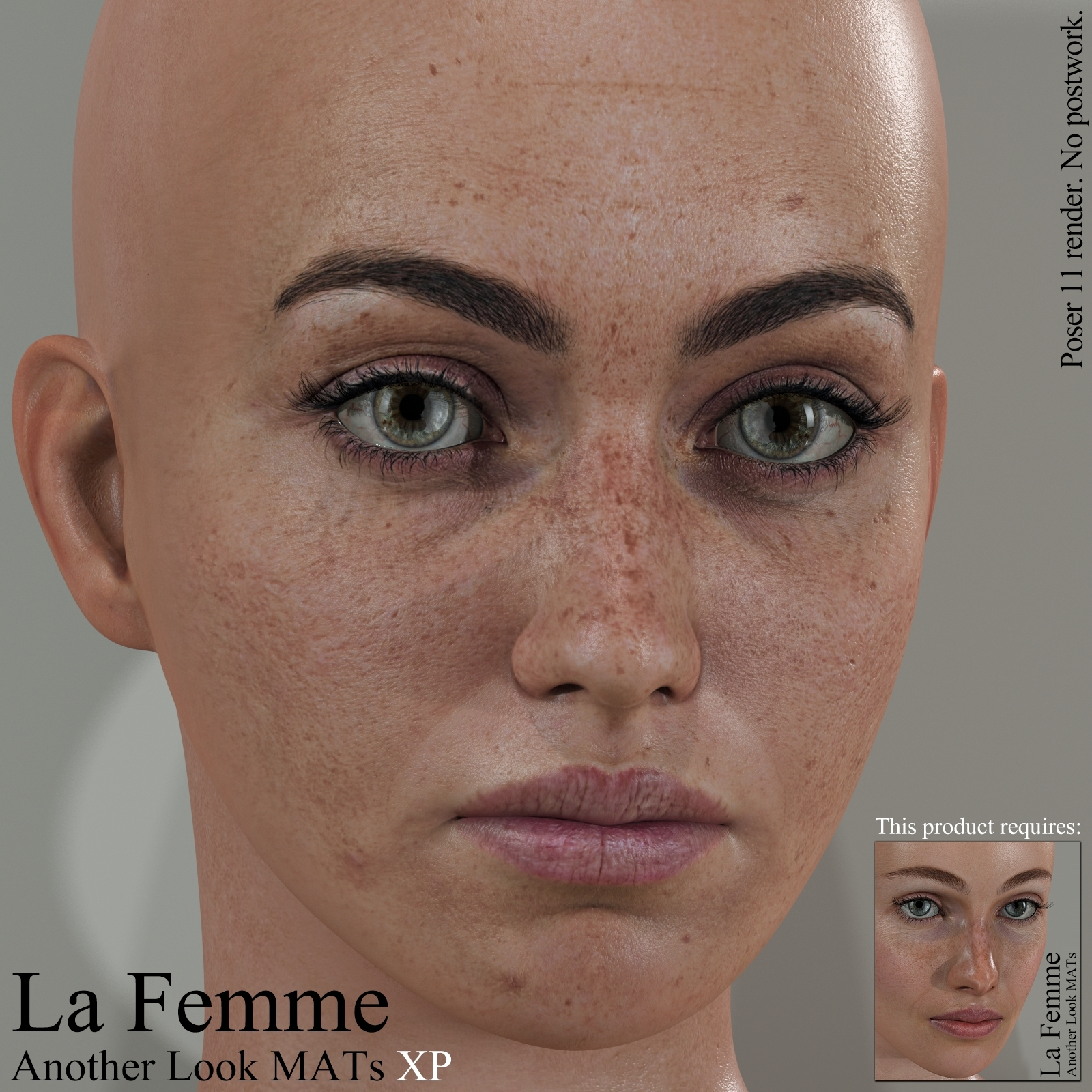 La Femme - Another Look MATs XP by 3Dream