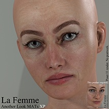 La Femme - Another Look MATs XP image 1