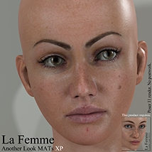 La Femme - Another Look MATs XP image 2
