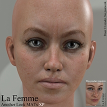 La Femme - Another Look MATs XP image 3