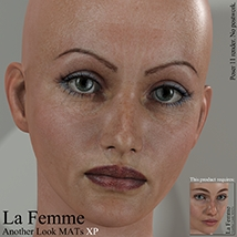 La Femme - Another Look MATs XP image 4