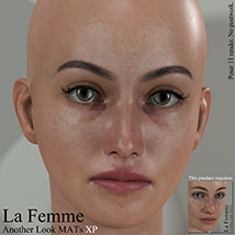 La Femme - Another Look MATs XP image 5