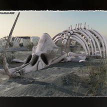3D Scenery: Buried Remains image 1