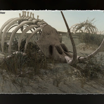 3D Scenery: Buried Remains image 2