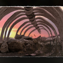 3D Scenery: Buried Remains image 3