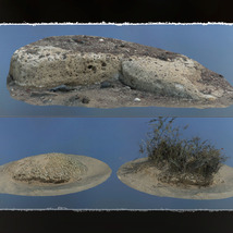 3D Scenery: Buried Remains image 5