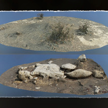 3D Scenery: Buried Remains image 6
