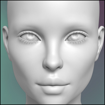 Twizted 100 Faces Volume 2 for Genesis 8 Female image 3
