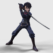 Yamato outfit for G3M-G8M - Extended License image 5