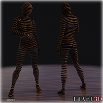 Sliced for G8F PBR Textures - Extended License image 4
