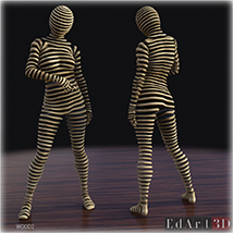 Sliced for G8F PBR Textures - Extended License image 5