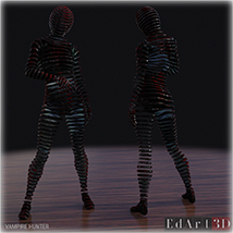 Sliced for G8F PBR Textures - Extended License image 6