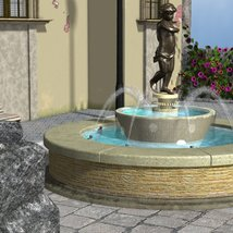 Fountain - Extended License image 3