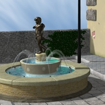 Fountain - Extended License image 7