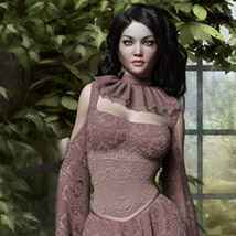 NyX dForce Annabelle Dress image 4