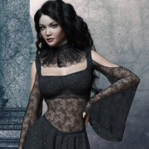NyX dForce Annabelle Dress image 7