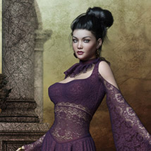 NyX dForce Annabelle Dress image 8
