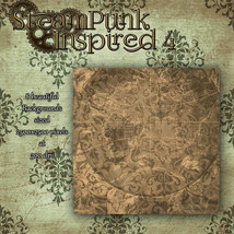 Steampunk Inspired 4 image 7