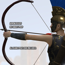 Athena Weapons image 3