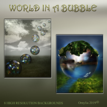 World in a Bubble image 1
