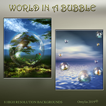 World in a Bubble image 2