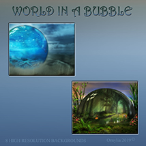 World in a Bubble image 3