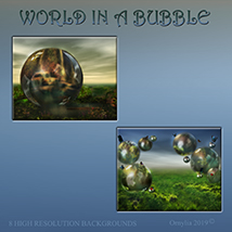 World in a Bubble image 4