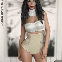 InStyle - Enticing Corset image 4