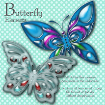 Butterfly Elements image 1