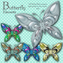 Butterfly Elements image 3