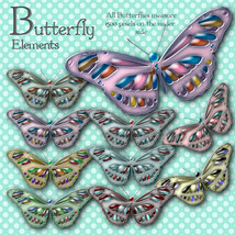 Butterfly Elements image 7