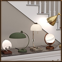Desk Lamps for DS image 1
