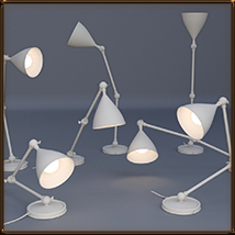 Desk Lamps for DS image 9
