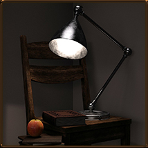 Desk Lamps for DS image 12